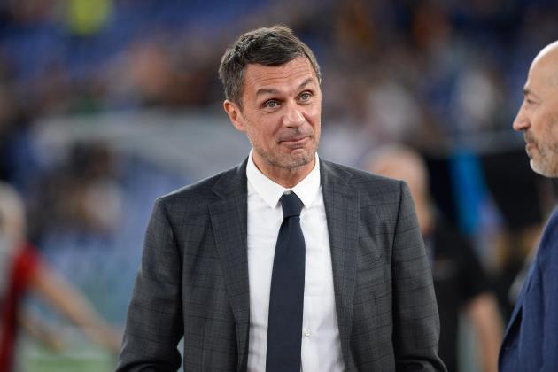 Maldini unsure over future at AC Milan