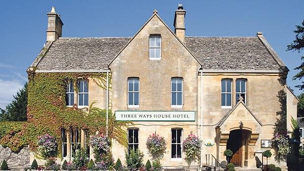 The 19th century Three Ways House, a former village doctor's house in Mickleton near Stratford on Avon and 90 miles west of London, is the headquarters of The Pudding Club, founded in 1985 to celebrate and preserve the tradition of the Great British Puddings.