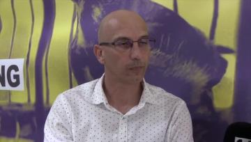 Video: Matthew Mirabelli
