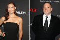 Ashley Judd sues Harvey Weinstein for sexual harassment and defamation