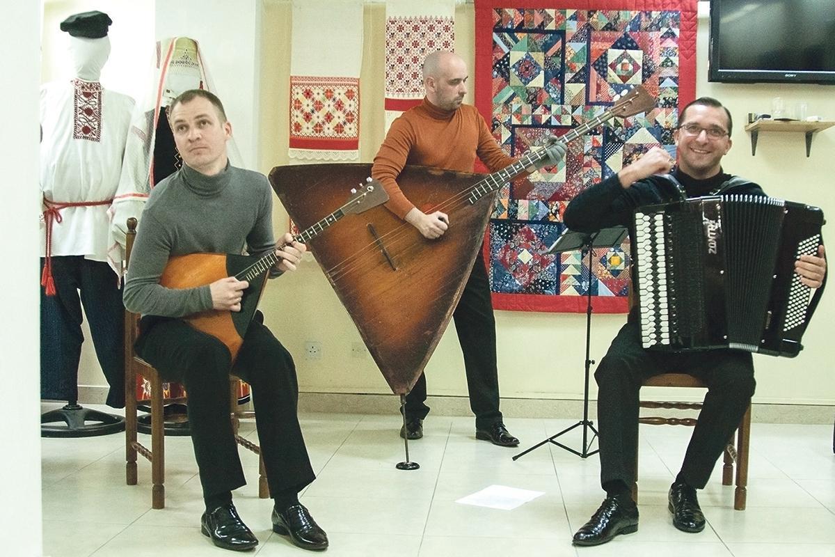 Grad Quartet