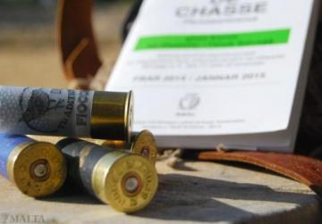 Hunter fined €2,000 for carrying shotgun cartridges outside hunting hours