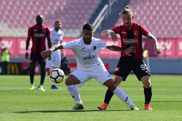 Birkirkara's Alba fined three months' wages