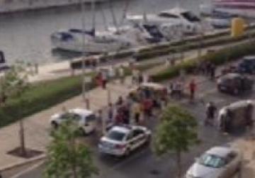 Man dies in Cospicua crash