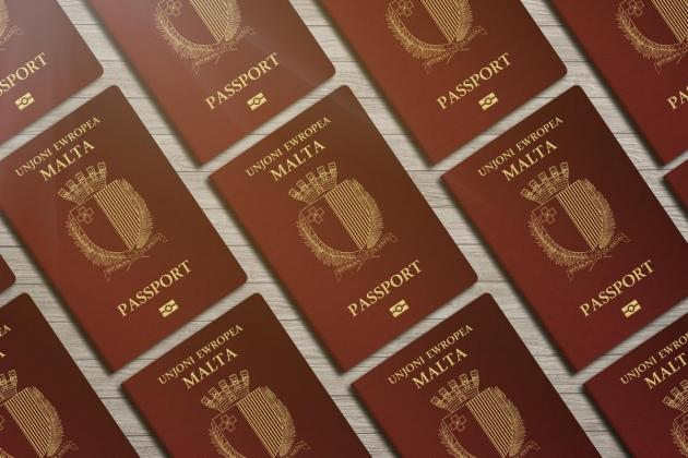 Passport Papers: 'To the clients, we say do the bare minimum'