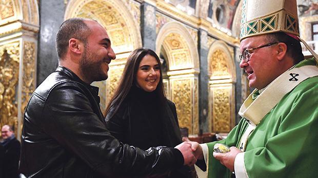 Photo: church.mt/photos