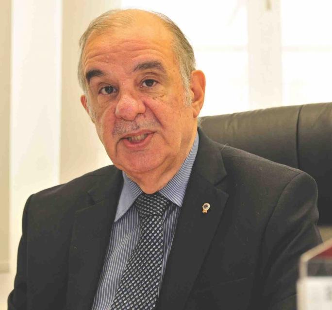 Tonio Portughese.