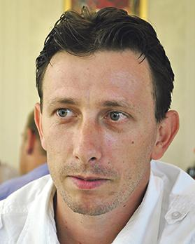 Dan Udrea had lived in Malta for five years.