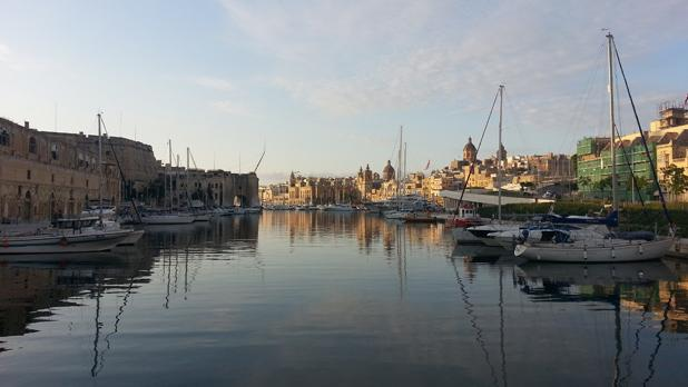 Vittoriosa. Photo: David Micallef