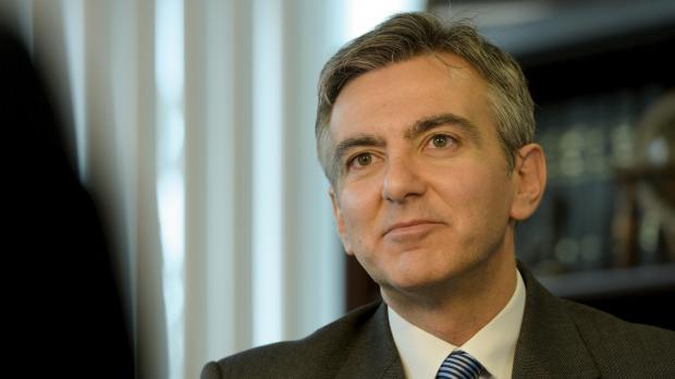 PN leader Simon Busuttil.