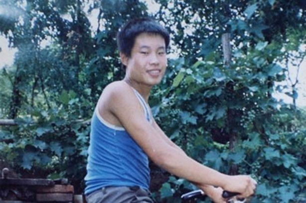 Nie Shubin was executed in 1995.