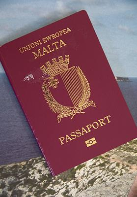 Henley and Partners have made headlines in Malta in recent years after they designed the island's controversial cash-for-passports scheme, introduced when the Labour Party was elected to government in 2013. Photo: Jonathan Borg