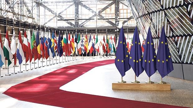 The European Commission is suggesting a roadmap for a progressive and targeted transition to qualified majority voting (QMV) under the ordinary legislative procedure in certain areas of shared EU taxation policy. Photo: Alexandros Michailidis/Shutterstock.com