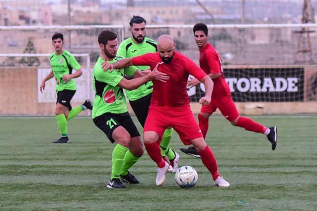 Gudja United to sign Veronese, Da Silva