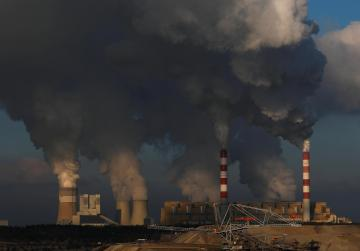 Climate policies put world on track for 3.3°C warming - study