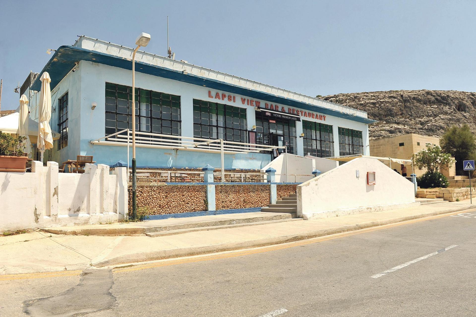 Heritage hitch for iconic Ta' Rita at Għar Lapsi