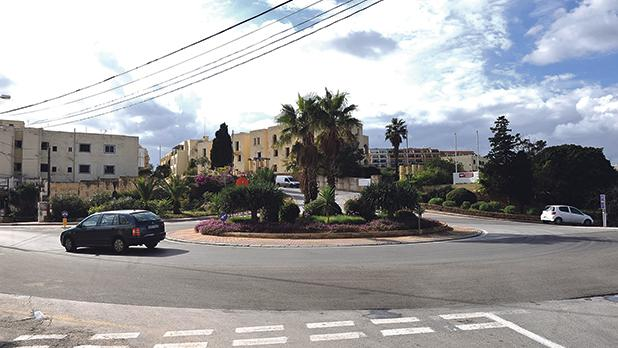 A residential development is set to rise to 12 storeys on the site of the former Mistra Village. Photo: Chris Sant Fournier