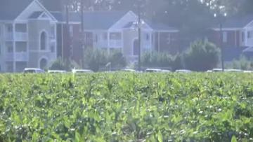 Seven policemen shot in South Carolina, one dead