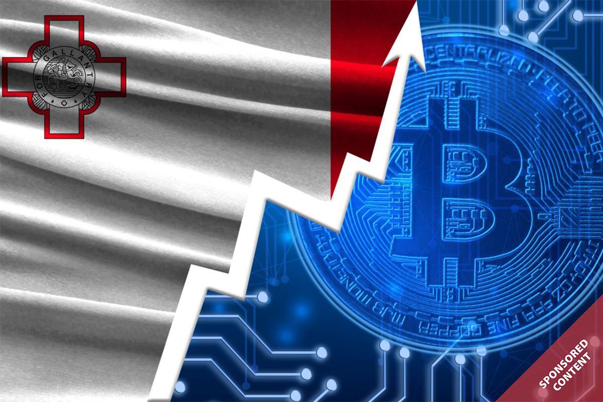malta bitcoin anoniminis prekybininkas bitcoin