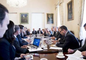 Cabinet ministers not equal in Joseph Muscat's eyes - PD