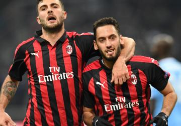 AC Milan given until 2021 to break even or face European ban