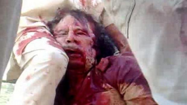 Libyan Civil War (2011)