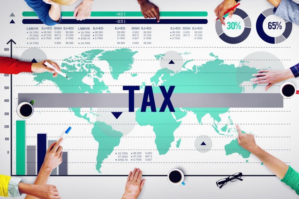 La reforma propuesta se compone de dos pilares para evitar que las empresas establezcan bases en países con impuestos bajos para maximizar las ganancias obtenidas en otros lugares.  Foto: Shutterstock.com