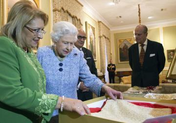 Royal Visit Programme: Today