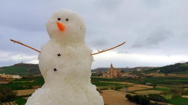 Għarb, Gozo. Photo: Jonathan Agius