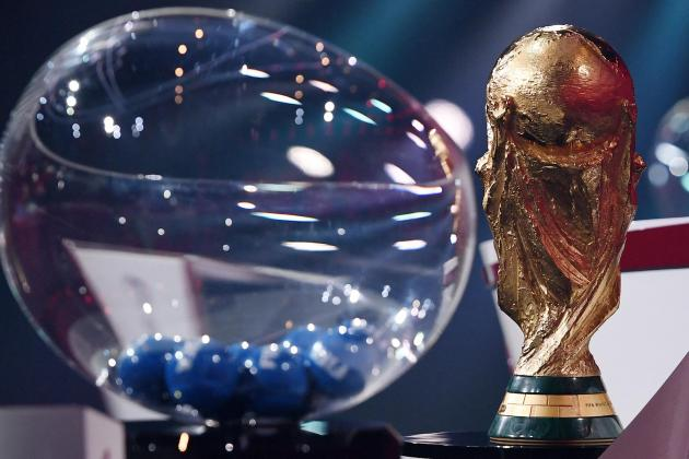 FIFA poll claims majority of fans want 'more frequent' World Cup