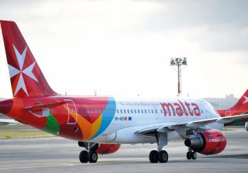Air Malta relaunches Tunis flights