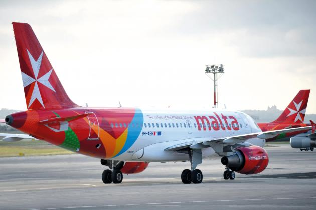 Air Malta 'mismanagement' to blame for 17-hour Palermo delay - pilots