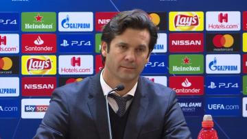Watch: Solari happy to see Real move on from Eibar collapse | Photo: AFP