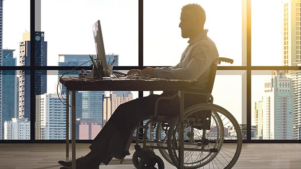 Ink – a new project spearheaded by Aġenzija Sapport – aims to bridge the gap between people with disability and employers. Photo: Shutterstock