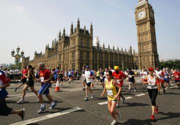 Man who cheated in the London Marathon has pleaded guilty to fraud