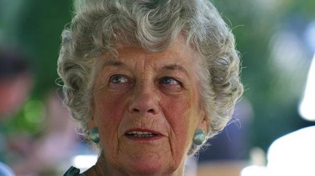 Conny van Hoogstraten's countdown: collecting memories of her life story.