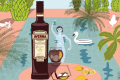 Maltese artists capture art of Averna in worldwide campaign