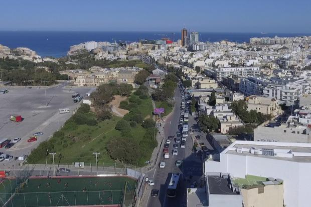 Photo: Infrastructure Malta