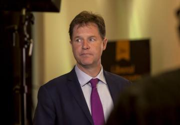 Facebook hires Nick Clegg to lead its global communications team
