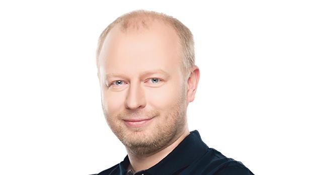 Valery Vavilov, CEO of Bitfury.