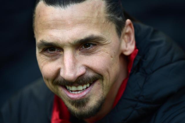 Milan counting on Ibrahimovic boost in Italian Cup