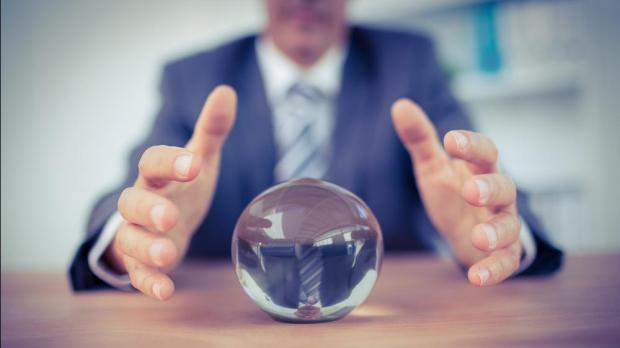 How much can you trust economic predictions? Photo: Shutterstock