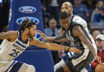 Watch: NBA roundup: LeVert hurt as Nets lose
