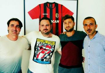 Monticelli signs for Ħamrun Spartans