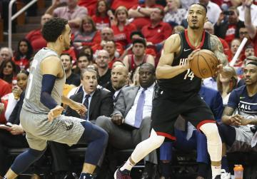 Watch: NBA roundup: James scores 46 as Cavs bounce back