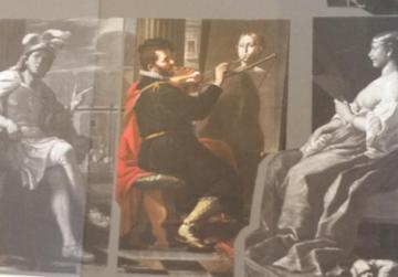 Painting is 'without doubt' original Mattia Preti, Heritage Malta insists