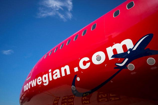 Norwegian Air takes off slowly after bankruptcy woes