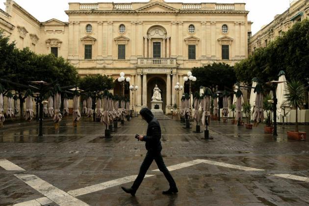 As it happened: Nineteen new coronavirus cases as Malta ramps up testing