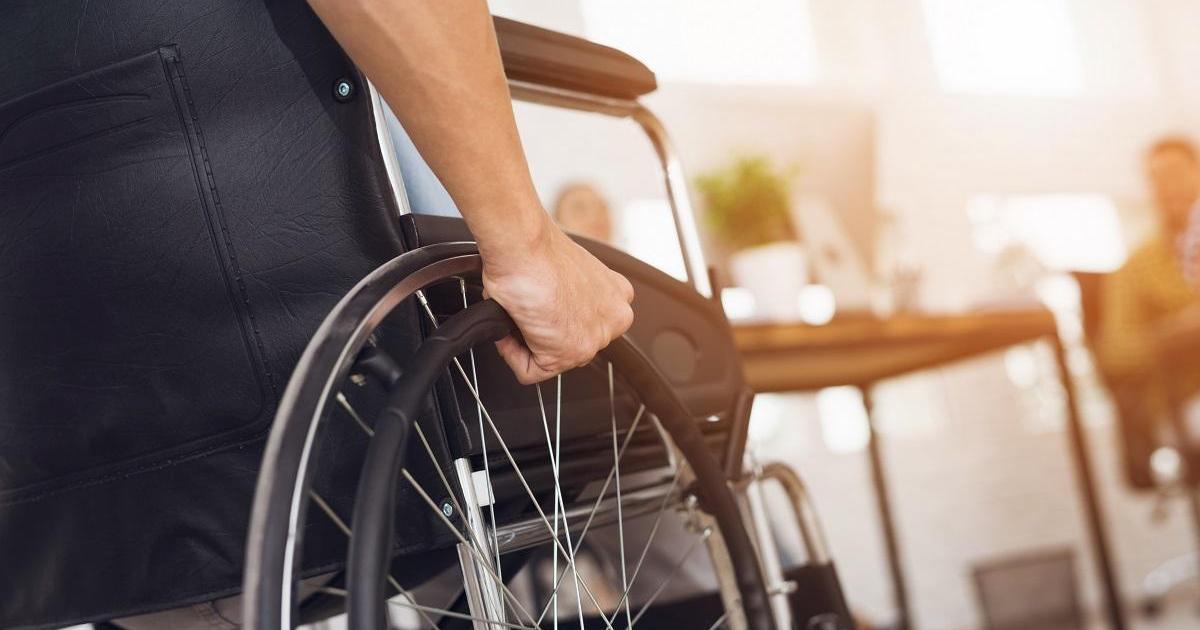 Disability access: 70% of vetted planning applications fail standards