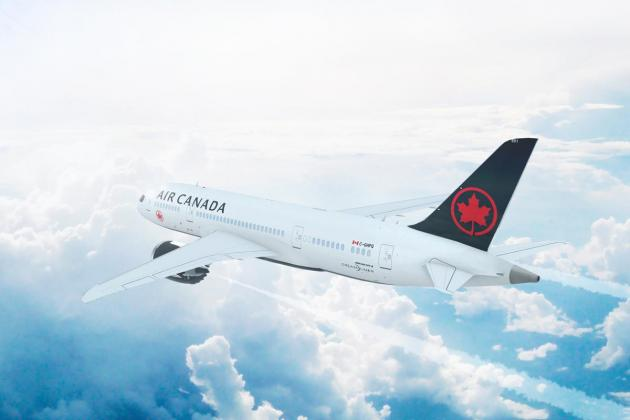 35 injured by turbulence on Air Canada flight